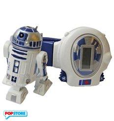 Star Wars R2d2 Watch And Talk