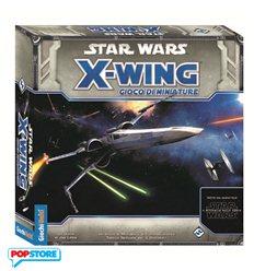 Star Wars X-Wing Il Risveglio Della Forza