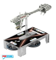 Star Wars Armada Fregata Nebulon-B