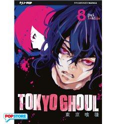 Tokyo Ghoul 008