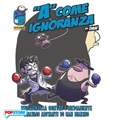A Come Ignoranza 010