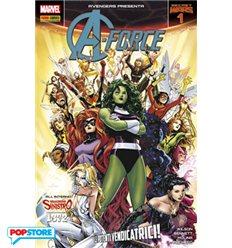 Avengers 046 - A-Force 001