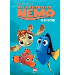 Alla ricerca di Nemo. In missione.