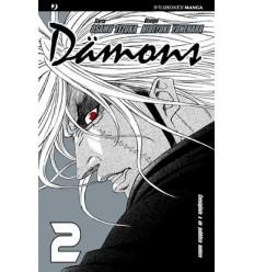 Damons 002