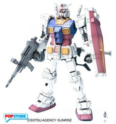 Bandai - Gundam MG RX-78-2 Gundam One Year War 0079 Ver Model Kit