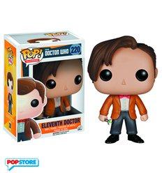 Funko Pop! - Doctor Who - Undicesimo Dottore