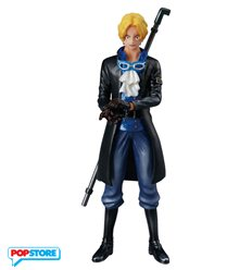 Banpresto - One Piece - Sabo Super Styling Valiant