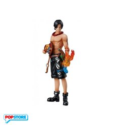 Banpresto - One Piece - Ace Super Styling Valiant