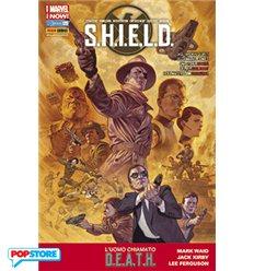 Shield 009