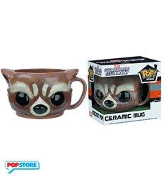 Tazza Funko Pop! Home - Rocket Raccoon