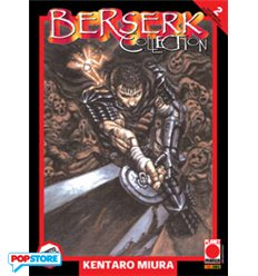 Berserk Collection Serie Nera 002 R3