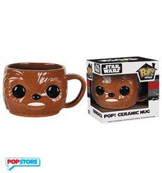 Tazza Funko Pop! Home - Star Wars - Chewbacca