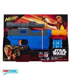 Hasbro Nerf - Star Wars Han Solo Blaster
