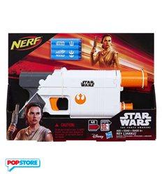 Hasbro Nerf - Star Wars Rey Blaster