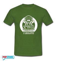 QUINDICI - T-Shirt Cthulhu Kiwi