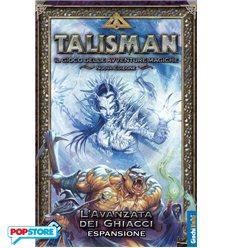 Talisman - L'Avanzata Dei Ghiacci