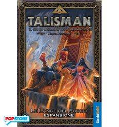 Talisman - Le Lande Del Fuoco