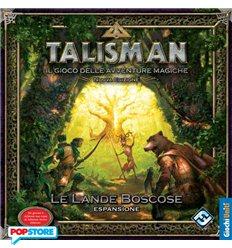 Talisman - Le Lande Boscose