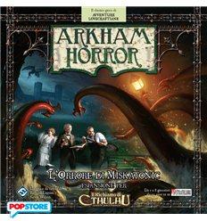 Arkham Horror - L'Orrore Di Miskatonic