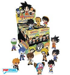 Funko Mystery Minis - Best Of Anime Serie 02