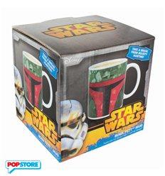 Star Wars - Boba Fett (Tazza)
