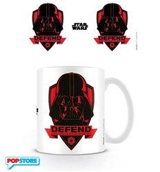 Star Wars - Defend The Empire (Tazza)