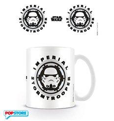 Star Wars - Imperial Trooper (Tazza)