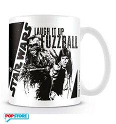Star Wars - Laugh It Up Fuzzball (Tazza)
