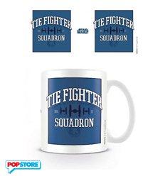 Star Wars - Tie Fighter Squadron (Tazza)