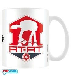 Star Wars - At At Logo (Tazza)