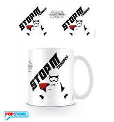 Star Wars Episode 7 - Stormtrooper (Tazza)