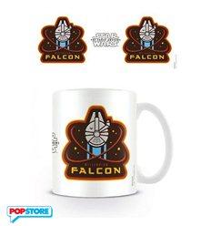Star Wars Episode 7 - Millennium Falcon (Tazza)