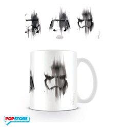 Star Wars Episode VII - Helmet Lines (Tazza)