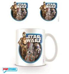 Star Wars Episode 7 - Droids (Tazza)