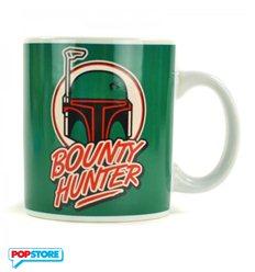 Star Wars - Bounty Hunter (Tazza)