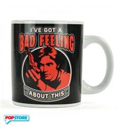 Star Wars - I've Got A Bad Feeling (Tazza)