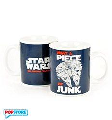 Star Wars - Piece Of Junk (Tazza)