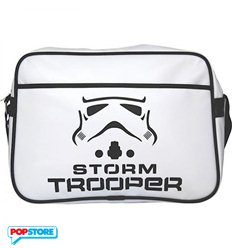 Star Wars - Stormtrooper (Borsa A Tracolla)