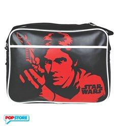 Star Wars - Han Solo (Borsa A Tracolla)
