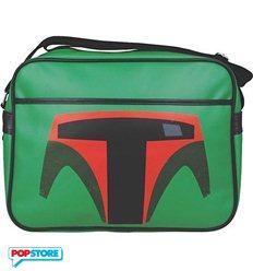 Star Wars - Boba Fett (Borsa A Tracolla)