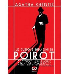 Le curiose indagini di Poirot