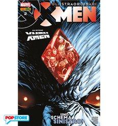 Gli Incredibili X-Men 312 - Gli Straordinari X-Men 002