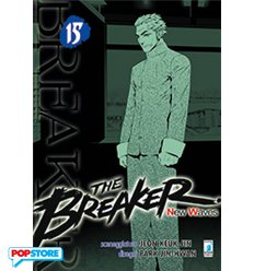 The Breaker New Waves 015
