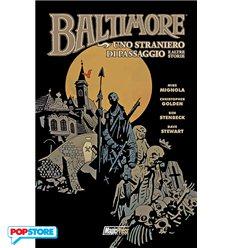 Baltimore 003 - Uno Straniero Di Passaggio E Altre Storie