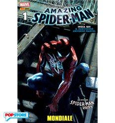 Spider-Man 650 - Amazing Spider-Man 001 R