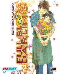 Full Bloom Darling 002