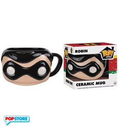 Dc Comics Gadget - Tazza Funko Pop! Home - Robin