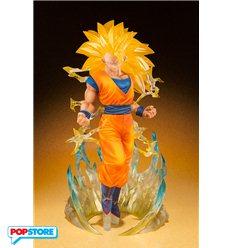 Bandai - Dragonball FiguartsZero - Son Goku Super Saiyan 3