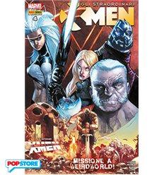 Gli Incredibili X-Men 314 - Gli Straordinari X-Men 004