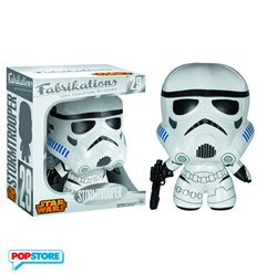 Fabrikations Star Wars - Stormtrooper
